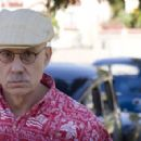 James Ellroy, the author of the novel that the film is based upon Universal Pictures' The Black Dahlia - 2006