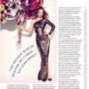 Abbey Clancy Cosmopolitan Uk Magazine January 2015