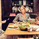The Hamilton Family - Holly (Hilary Duff), Jean (Heather Locklear) and Zoe Hamilton (Aria Wallace).
