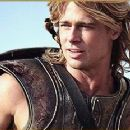 Brad Pitt stars as Achilles in Wolfgang Petersen's Troy - 2004
