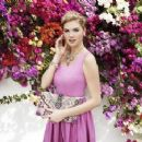 KATE UPTON at Accessorize Spring Summer 2013 Campaign