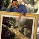 Thomas Kinkade - 300 x 400