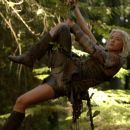 Kristanna Loken star as Elora in the scene of 'In the Name of the King: A Dungeon Siege Tale.'