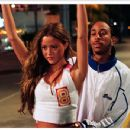 Devon Aoki and Ludacris Universal's 2 Fast 2 Furious - 2003