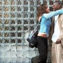 Jessica Alba and Mekhi Phifer in Honey - 2003