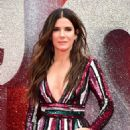 Sandra Bullock – Oceans 8 premiere photocall in London - 454 x 680