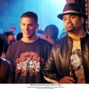 Channing Tatum (left), Heavy D (right) ©Buena Vista Pictures Distribution. All Rights Reserved. Photo Credit: PHILLIP CARUSO