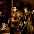 Bloodrayne - 2006, starring Michael Madsen