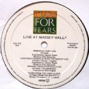 Tears for Fears - Live At Massey Hall