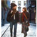 Glen Hansard and Marketa Irglova in ONCE - 454 x 581