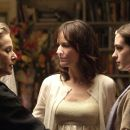 Left to Right: Debra Winger as Abby, Rosemarie DeWitt as Rachel, Anne Hathaway as Kym. Photo by Bob Vergara © 2007 Sniscak Productions, INC. Courtesy Sony Pictures Classics. All Rights Reserved.