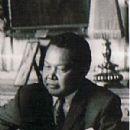Ghazali Shafie