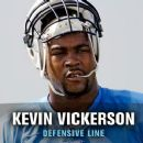 Kevin Vickerson