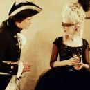 Jamie Dornan (l) and Kirsten Dunst star in Columbia Pictures' biographical drama Marie Antoinette. Photo Credit : Leigh Johnson.