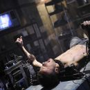 Joris Jarsky as Seth in SAW V. Photo credit: Steve Wilkie