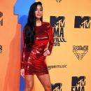 Nicole Scherzinger – MTV European Music Awards 2019 in Seville