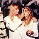 Bobbie and Jani's Wedding 1991