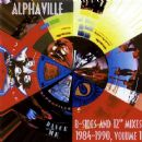 """B-Sides And 12"""" Mixes 1984-1990, Volume 1"""