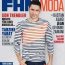 Kadir Dogulu - Fhm Moda Magazine Cover [Turkey] (October 2013)