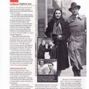 Vivien Leigh - Yours Retro Magazine Pictorial [United Kingdom] (May 2020)