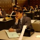 Matthew Broderick as Leo Bloom, the nebbish accountant who dreams of becoming a producer.