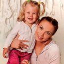 Tatyana Arntgolts - Mama I Malush Magazine Pictorial [Russia] (December 2011) - 436 x 600
