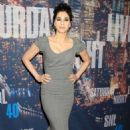 Sarah Silverman Snl 40th Anniversary Special In Ny