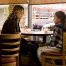 "MEG RYAN as Sarah Hardwicke and MAKENZIE VEGA as Paige in director Jonathan Kasdan's ""In the Land of Women,"" a Warner Bros. Pictures release. Photo by Lorey Sebastian - 454 x 303"