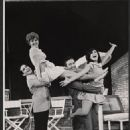 On a Clear Day You Can See Forever Original 1965 Broadway Cast Starring Barbara Harris - 454 x 559
