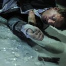 Greg Bryk as Mallick in SAW V. Photo credit: Steve Wilkie