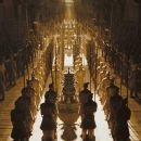 A scene from The Mummy: Tomb of the Dragon Emperor.