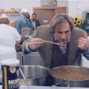Gerard Depardieu in Paramount Pictures' Last Holiday - 2006.