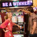 Cameron Diaz and Ashton Kutcher in What Happens in Vegas.