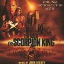 John Debney - The Scorpion King