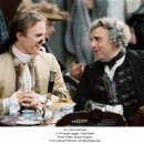 (L-R) Heath Ledger, Omid Djalili. Photo Credit: Doane Gregory. © 2005 Touchstone Pictures. All rights reserved.