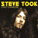 Steve Peregrin Took - Crazy Diamond