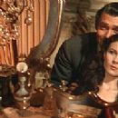 Clark Gable and Vivien Leigh in the greatest epic dramas ever filmed, Gone With the Wind.