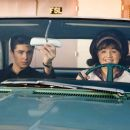 "Zac Efron (left) stars as ""Link Larkin"" and Nikki Blonsky (right) stars as ""Tracy Turnblad"" in New Line Cinema's upcoming release of Adam Shankman's HAIRSPRAY. Photo Credit: ©2007 David James/New Line Cinema"