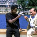 Martin Lawrence and Danny DeVito in MGM's What's The Worst That Could Happen - 2001 - 400 x 269