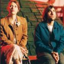 Claire Danes (Mirabelle Buttersfield) and Jason Schwartzman (Jeremy Kraft) in Buena Vista Pictures' comedy, Shopgirl - 2005