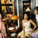 Taraji P. Henson (left), Sanaa Lathan (center) and Wendy Raquel Robinson (right) star in Sanaa Hamri's Something New, a Focus Features release. Photo by Sidney Baldwin.