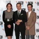 Tom Hardy -  'Locke' Screening 57th BFI London Film Festival