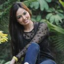 Actress Sana Khan Pictures and photoshoots - 454 x 682