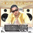 John Brown - Burbstrumentals, Vol. 1