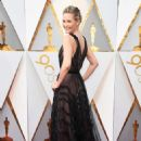Leslie Bibb – 2018 Academy Awards in Los Angeles - 454 x 680