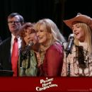 A Prairie Home Companion Wallpaper 2006