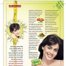 Genelia D'Souza's ad for Garnier and many more