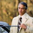 """DAVID STRATHAIRN portrays Marshall University's President Dedmon in Warner Bros. Pictures' and Legendary Pictures' inspirational drama, """"We Are Marshall,"""" distributed by Warner Bros. Pictures. Photo by Frank Masi"""