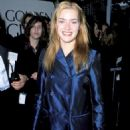 Kate Winslet At The 53rd Annual Golden Globe Awards (1996)