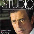 Yves Montand - 363 x 500